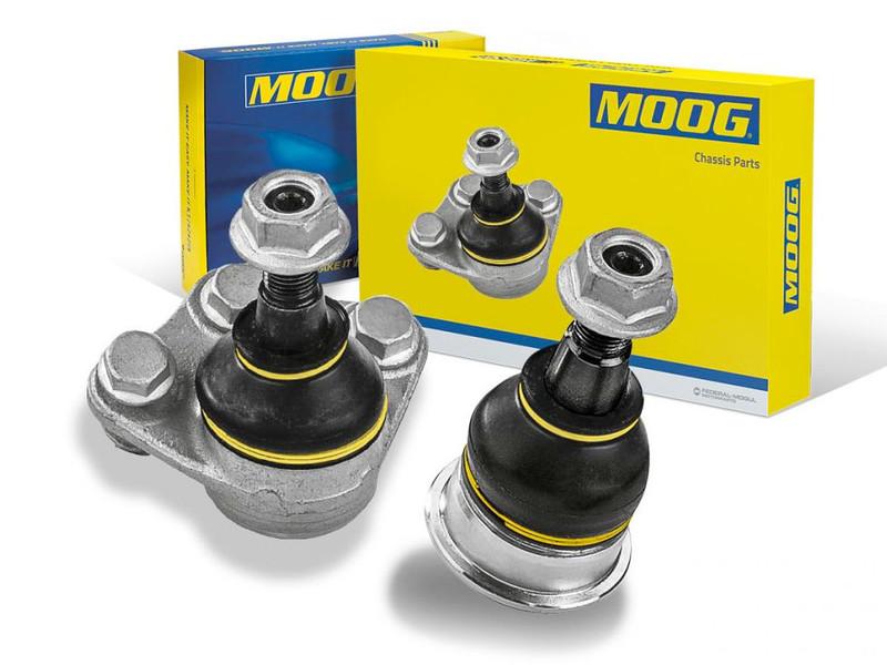Technologie Hybrid Core de MOOG